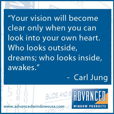 Clear Vision - Carl Jung