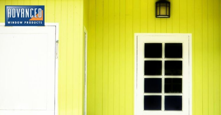 Composite Wood Siding vs Vinyl Siding - Advanced Window Products Utah