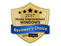 2017 YouReview Reviewers Choice Award