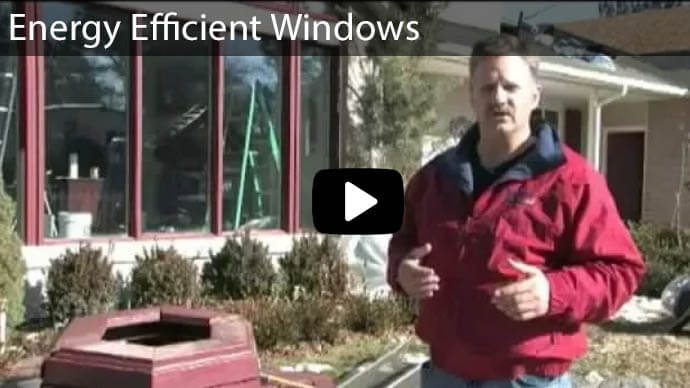 Energy Efficient Windows - Advanced Window Products in Utah