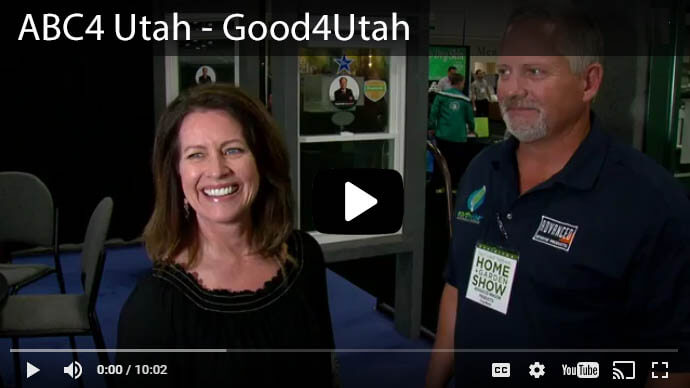 Good4Utah and Advanced Window Products
