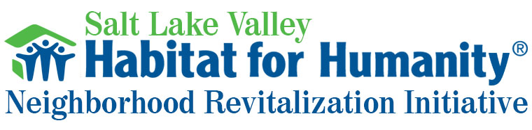 Salt Lake Valley Habitat for Humanity - Advanced Window Products is really excited to be working with Habitat for Humanity!