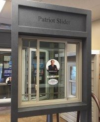 Patriot Single Slide