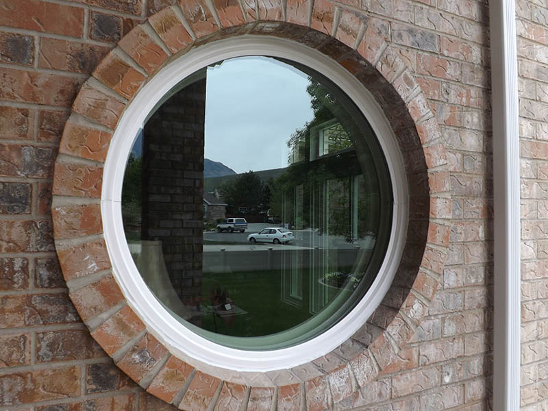 Advanced Windows Broken Window Replacement - Replacement Windows in Utah - Advanced Window Products